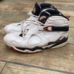 Men's Air Jordan 8 Retro Sneakers